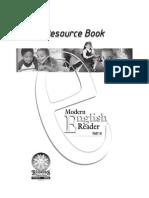 Resource Book 6
