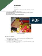 Cara Membuat Scrapbook.doc