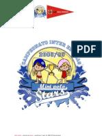 Mini Polo Stars Torneio Ano Novo V6EQ