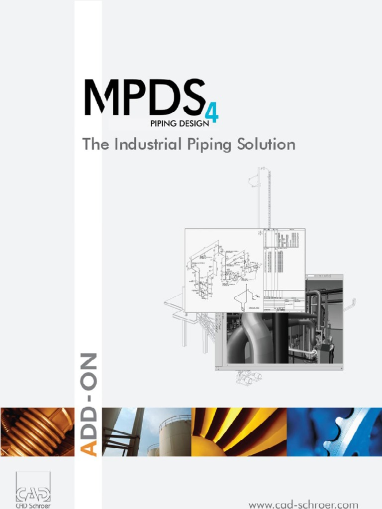 Mpds4 Piping En Component Based Software Engineering Specification Technical Standard Free 30 Day Trial Scribd