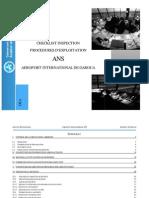 Inspection ANS Procédures Garoua