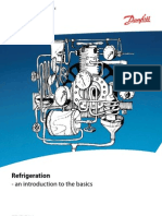Danfoss Refrigeration Basics - ESSENTIAL