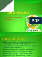 Shell Biofuels Ltd