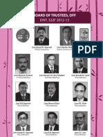 Board of Trustees, Dff