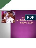 Nirmal Baba Ji