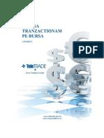 Cum Sa Tranzactionam Pe Bursa