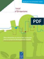 DD Territoire - Agenda21 & PLU