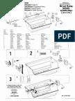 Instructions for GrillPro 60090 Rotisserie Kit