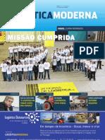 Fluidotronica na Revista Logística Moderna nº 114 [Junho 2012]