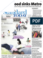 Manila Standard Today -- August 08, 2012 issue
