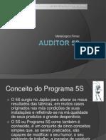 Auditor 5s Fimac