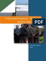 INTERCONTINENTAL DIALOGO ENTRE DOS ORILLAS