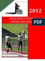 Linebacker Manual