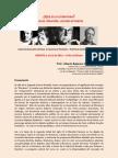 Qué es la literatura Deleuze y Rancière, lectores de Sartre