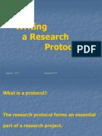 Protocol 2010