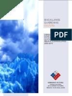 Politica Regional Magallanes 2005 2010