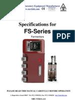 Fs Series Spec