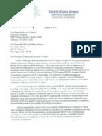 Levin McCain LetterFP