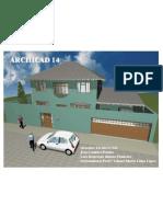 Apostila ArchiCAD 14