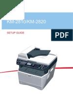 KM-2810KM-2820