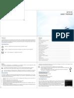 User Manual is 701 R BSNL PANTA T PAD