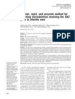 4-A Novel, Rapid, And Accurate Method For