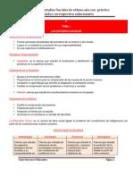 Estudios Sociales de sétimo año tema LOS ESTUDIOS SOCIALES
