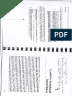 Qualitative Analysis and Interpretation by Lindlof,  2002
