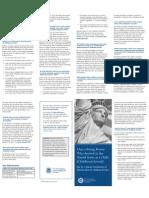 USCIS Deferred Action Brochure