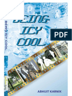 Being Icy Cool