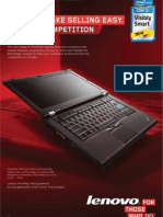 lenovo thinkpad catalog