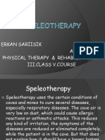Spe Leo Therapy