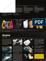Meguiars Detailing Guide 2011