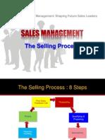 3 - Selling Process