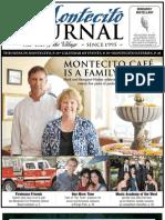 Montecito Café is a family affaIr