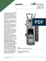 225-10, Voltage Regulators