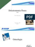 Densitometria Óssea elter aula I