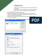 054 SMTP Instellingen OnsBrabantNet