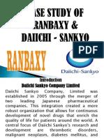 daicii ranbaxy ppt