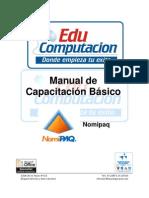 MANUAL DE NOMIPAQ