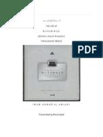 Life of Muhammad Makkan Period Complete Anwar Al Awlaki PDF