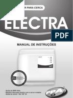 Manual de Instruções Linha Electra_Rev0