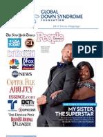 2011 Press Brochure