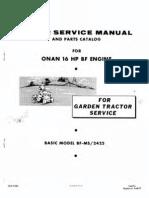 Onan Bf Ms.service