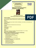 BoletinInformativoDipSEC