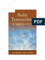 Reality Transurfing 5
