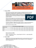 FAQ - Obrigatoriedade GTIN Versão 2.1