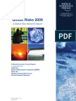 Global Risks Report 2009