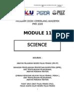 Modul 11 -Air Pressure