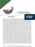 Dussel-Conclusiones 5 Un Mundo Sin Escuelas
